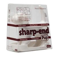Anspitzer Sharp End - Dog - 4