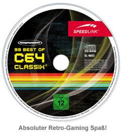 Retro Joystick inkl. 99 Spiele - 3