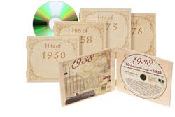 Personalisierte Jahreshits CD - 5