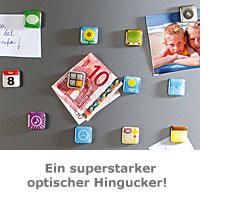 Smartphone App Magnete - 3
