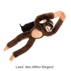 Flying Monkey (Affenflug) - 3