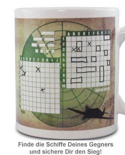 Office Battle Tassen 2er Set - 2