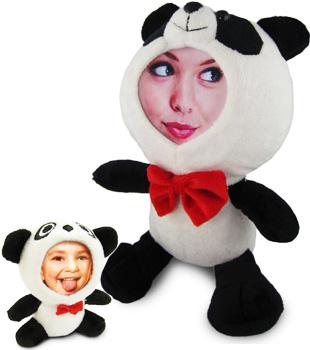 3D Foto-Puppen XL - 3