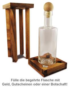 Magisches Flaschengefängnis - 3
