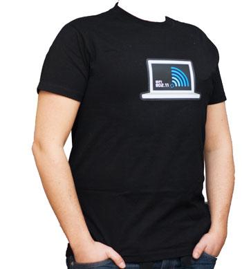 WLAN Shirt - 2