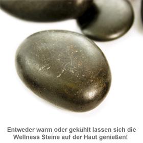 Massage Steine Hot Stones - 2