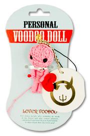 Mini Voodoo Dolls - Anhänger in 15 Varianten - 2