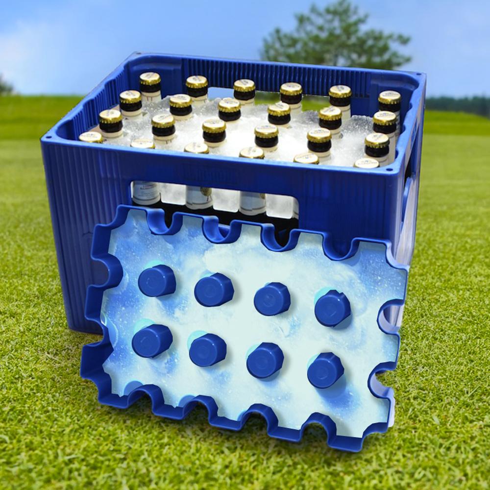 wie viele flaschen sind in einem bierkasten