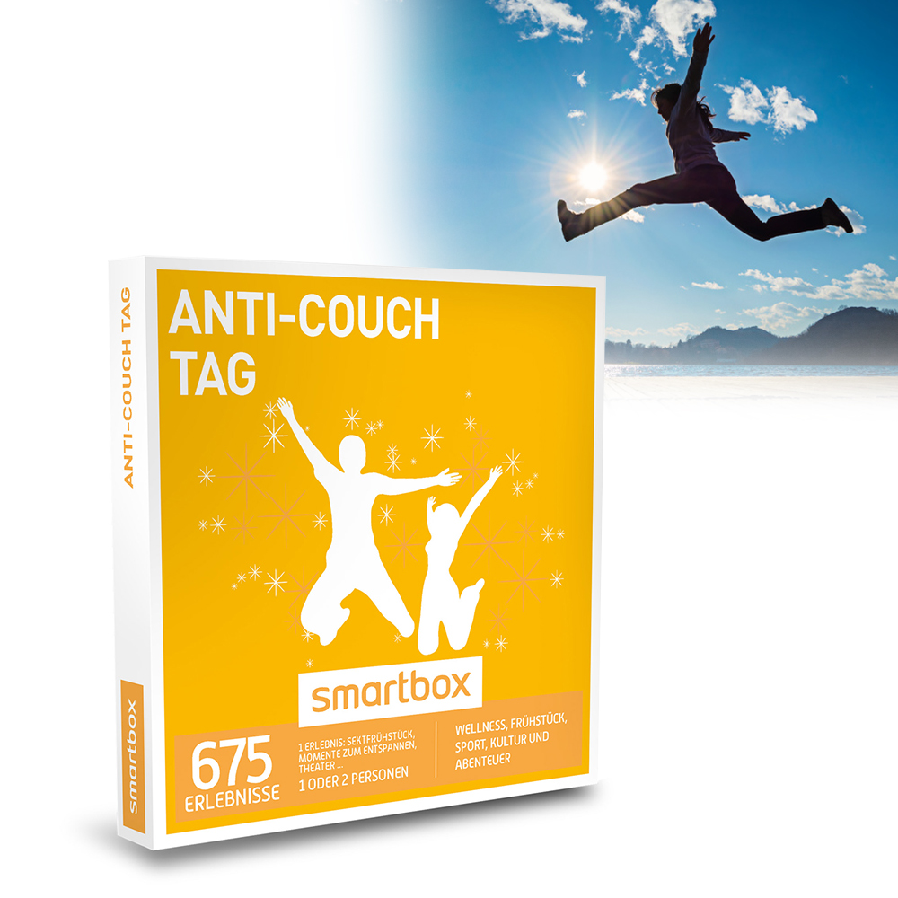 Anti Couch Tag