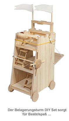 Belagerungsturm DIY Set - 2