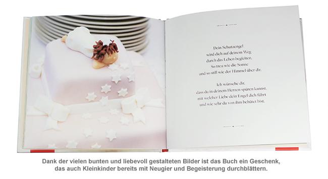 Buch - Zur Taufe viele gute Wünsche - 3