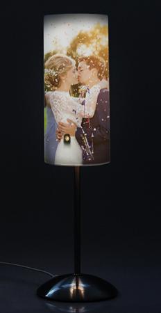 Design Fotolampe zur Hochzeit - personalisiert - 4