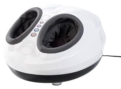 Fußmassagegerät mit Wärmefunktion und 3D Luftmassage - 4