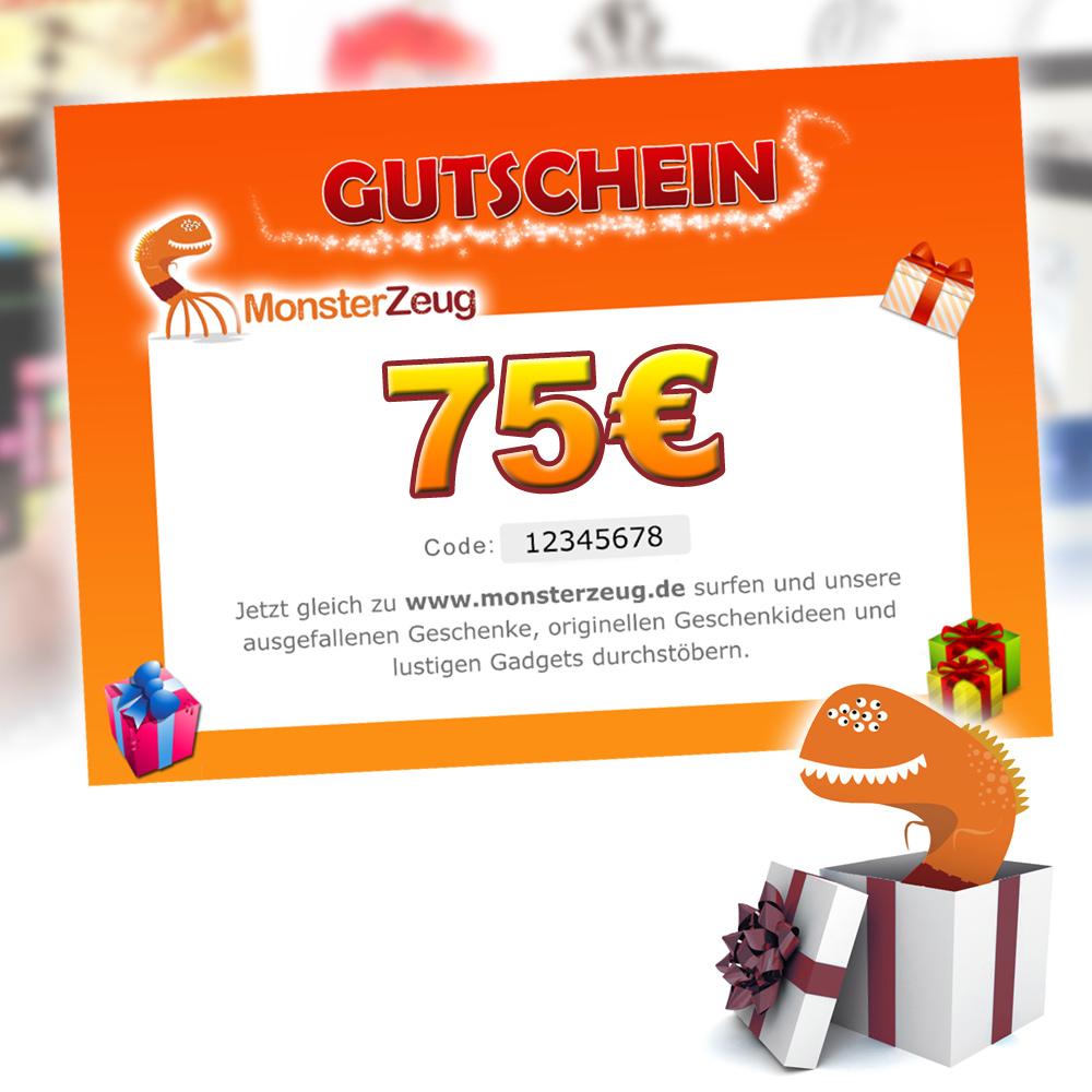 Geschenkideen fur 75
