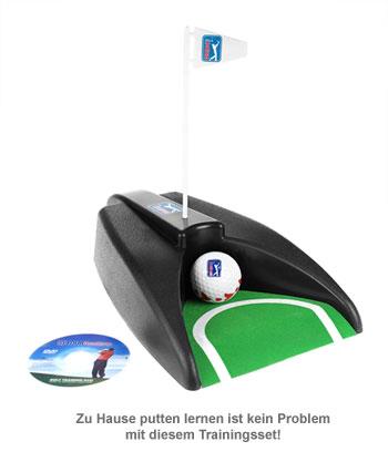 Golf - Training Set - 2