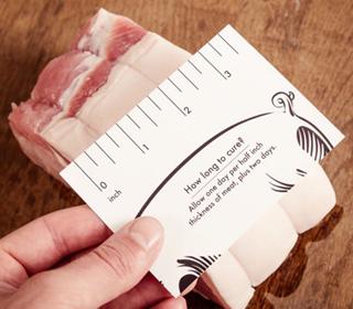 Make Your Own Bacon - Geschenkbox - 4
