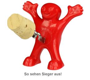 Penis Korkenzieher - Happy Man - 3