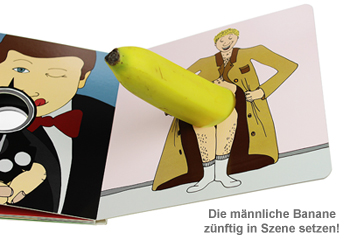 Penis-Theater Buch - 2