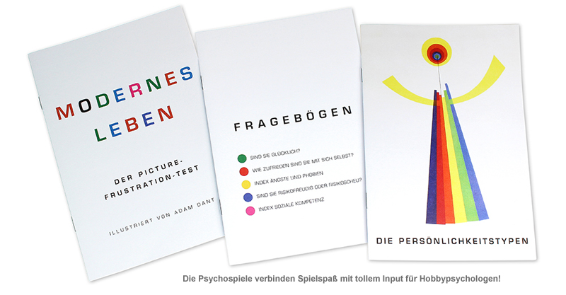 Psychospiele - 2