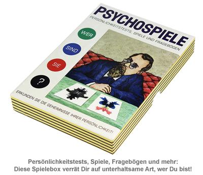Psychospiele - 3