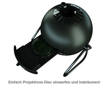 Sega Toys Planetarium - Sternenhimmel Projektor - 3