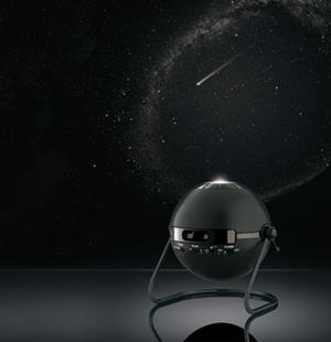 Sega Toys Planetarium - Sternenhimmel Projektor - 5