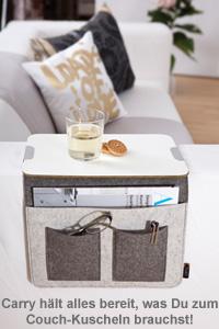Sofa Butler Carry - 2