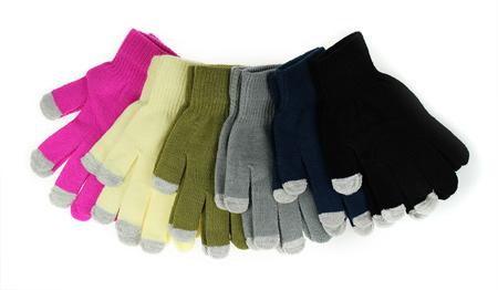 Touchscreen Handschuhe für Frauen - 3