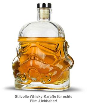 Whisky Karaffe - Stormtrooper - 2