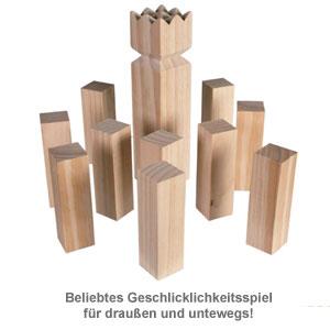 Wikinger Schach - 2