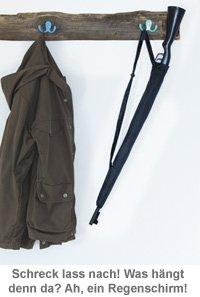Regenschirm - Gewehr - 4