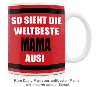Tasse - Weltbeste Mama - 2