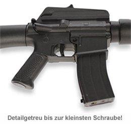 Elektro Stabfeuerzeug - Maschinengewehr - 3