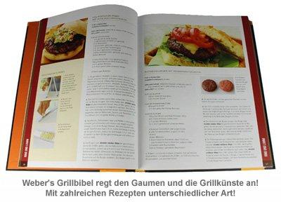 Weber's Grillbibel - 2