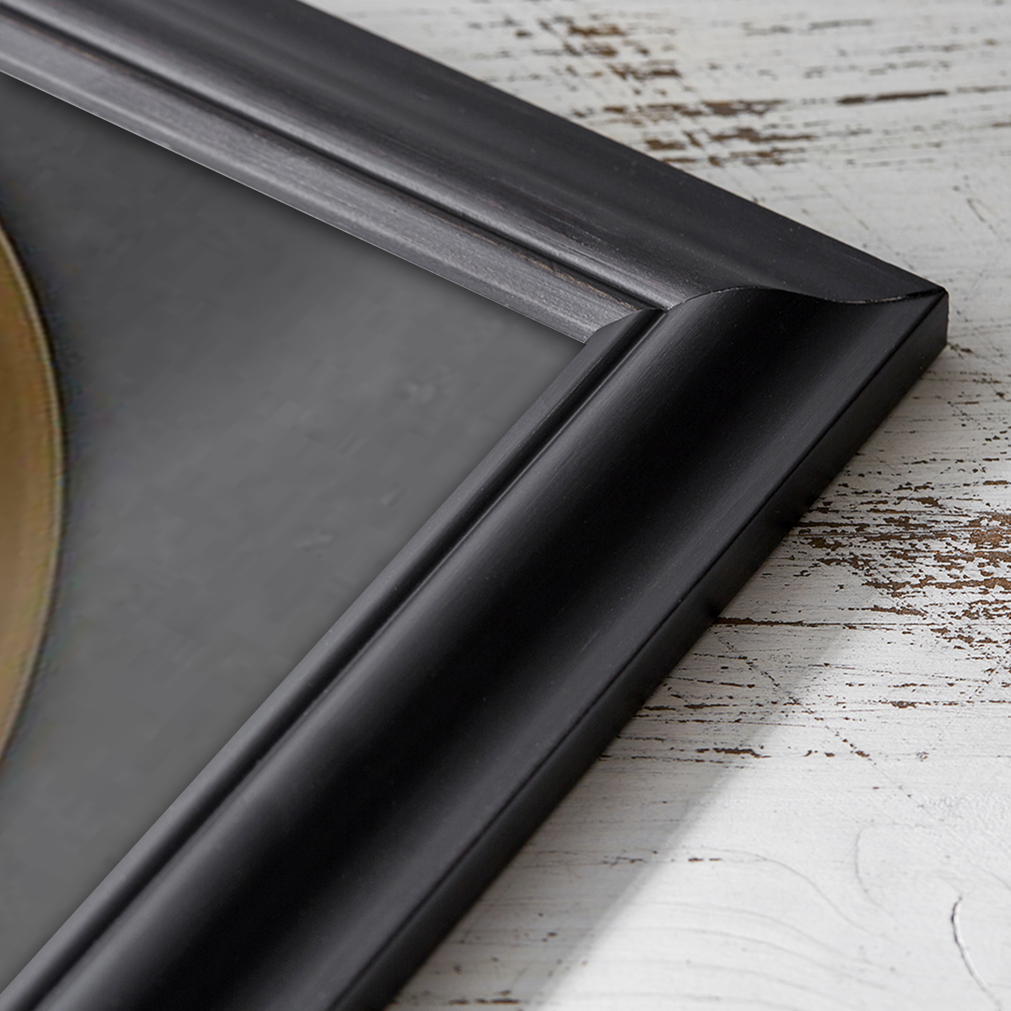 Goldene Schallplatte - personalisiertes Bild - 3
