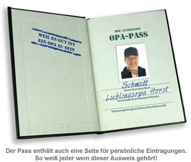 Der ultimative Opa-Pass - 3