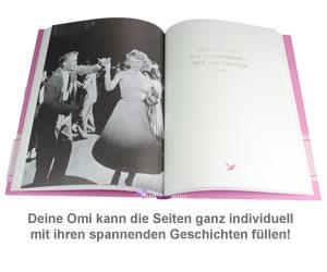 Erinnerungsalbum - Oma, erzähl mal! - 2