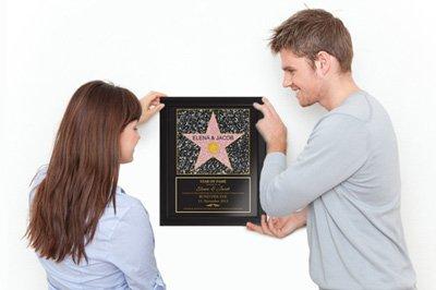 Star of Fame - Hochzeitsbild - 3