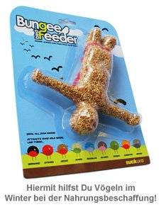 Vogelfutter - Bungee Jumping - 3