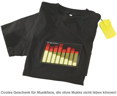 Equalizer-T-Shirt - 2
