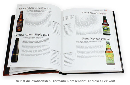 Das ultimative Bierlexikon - 3