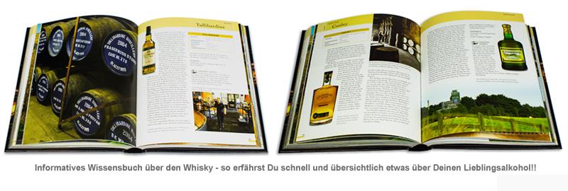 Whisky Lexikon für Kenner - 2