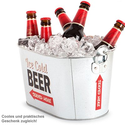 Bierkühler - Beer Bucket - 2