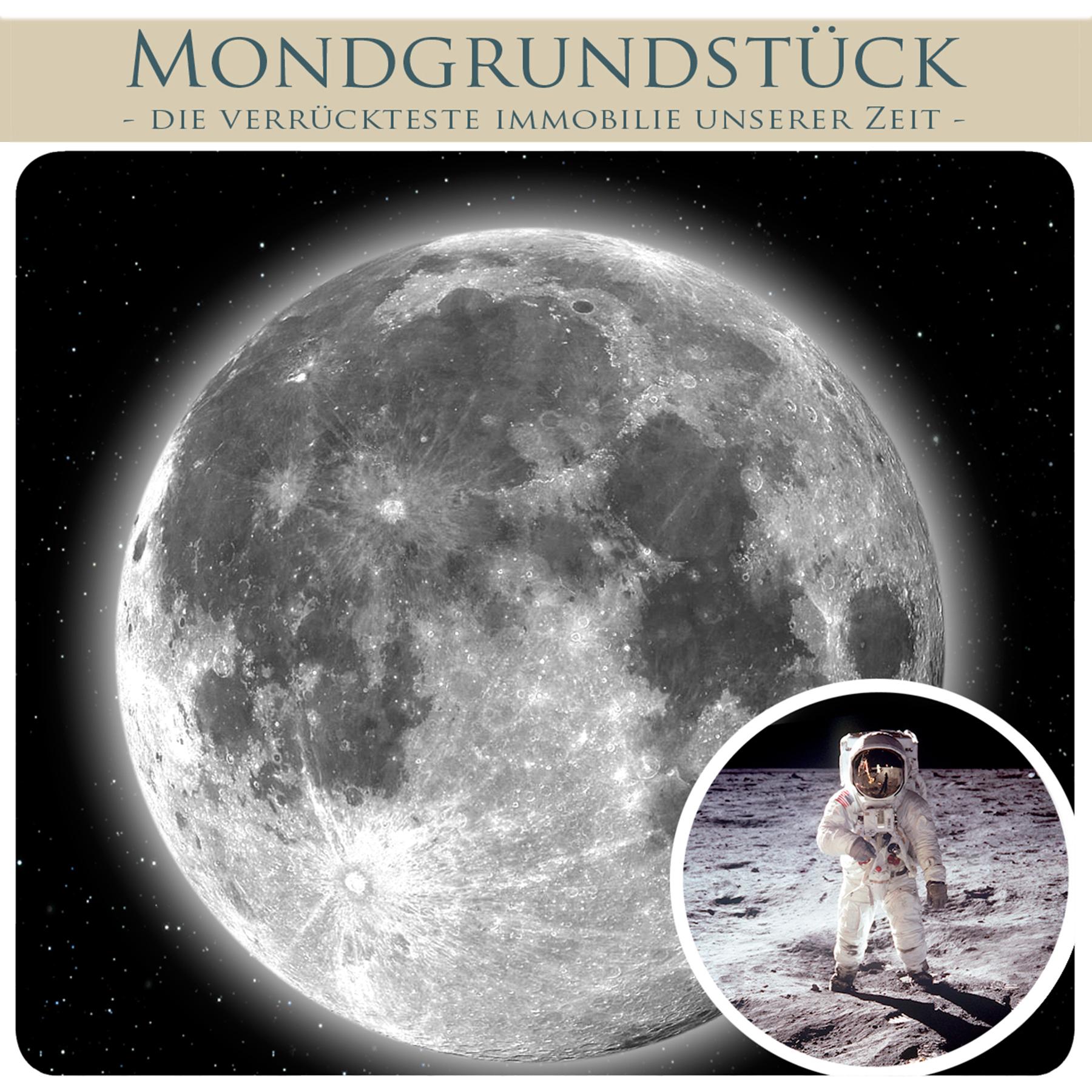 Mond-Grundstück - 2