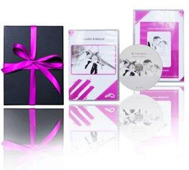 Personalisiertes Video Gästebuch zur Hochzeit - Deluxe - 6