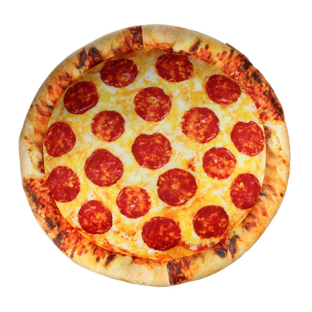 Pizza Kissen - 3