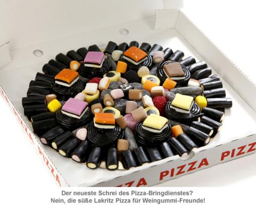 lakritz pizza capricciosa tolles geschenk f r lakritzfans. Black Bedroom Furniture Sets. Home Design Ideas