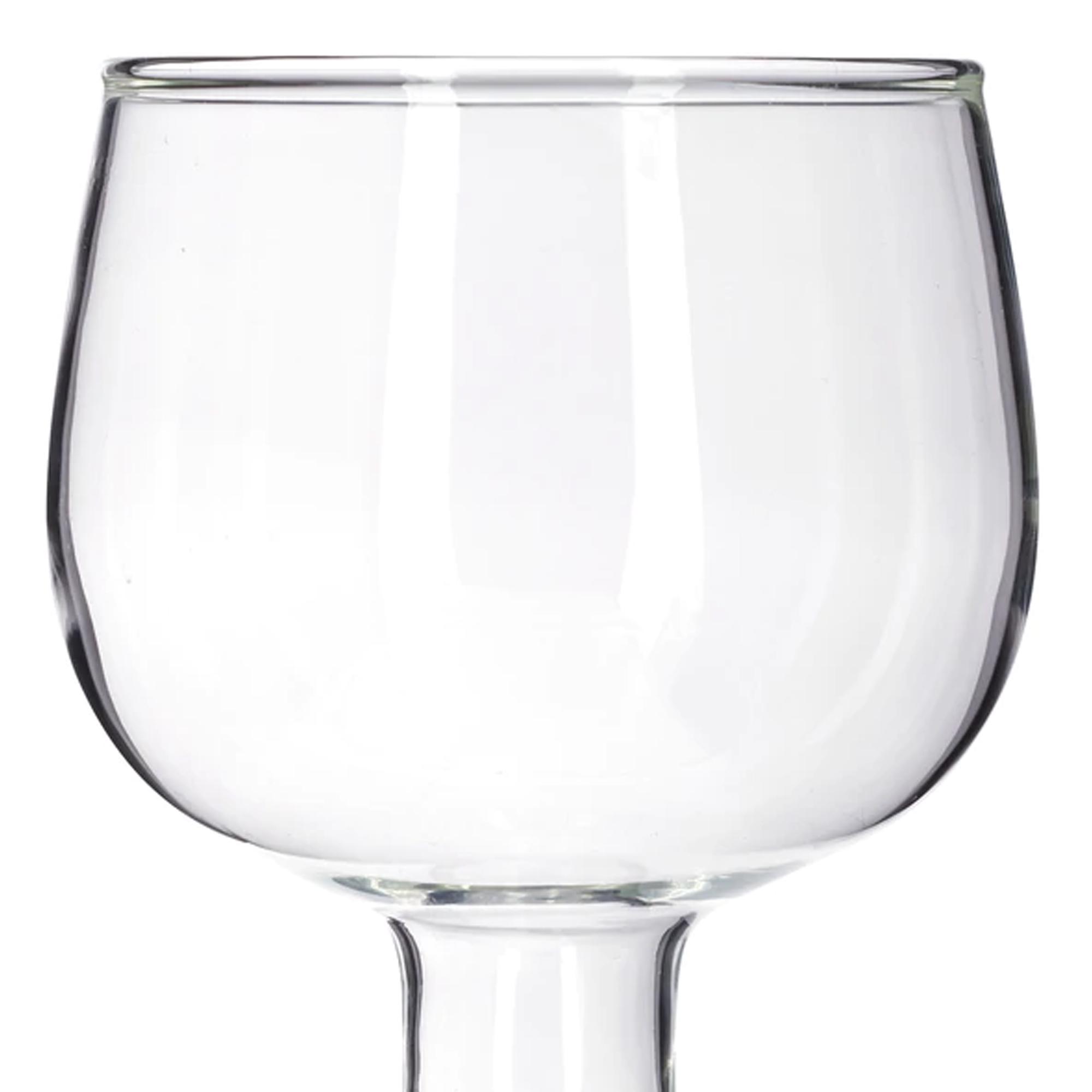 Unerschöpfliches Weinglas - 2