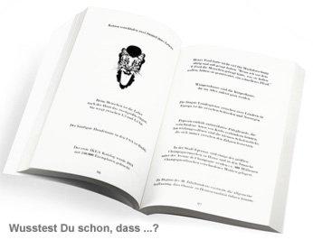 Unnützes Wissen Buch - Klugscheisser - 3