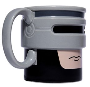 Robocup Tasse - 3